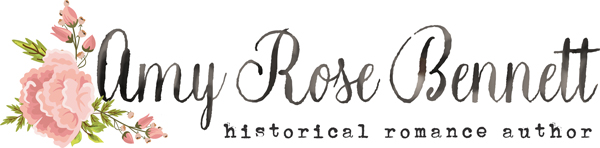 Author of Historical Romance